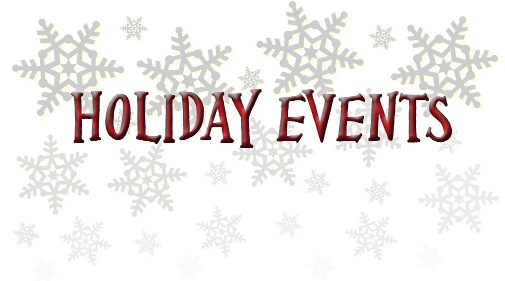 Holidays in Boerne Calendar for December