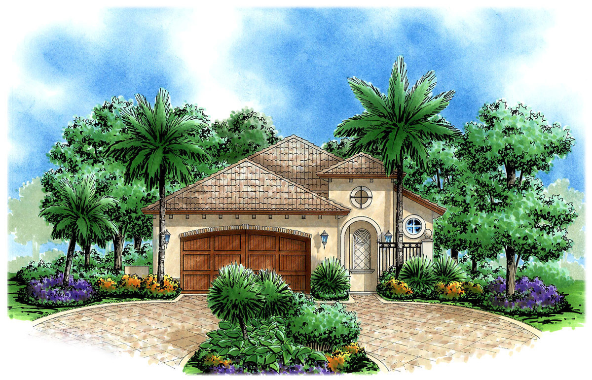A Garden Home Community Coming to In Town Boerne