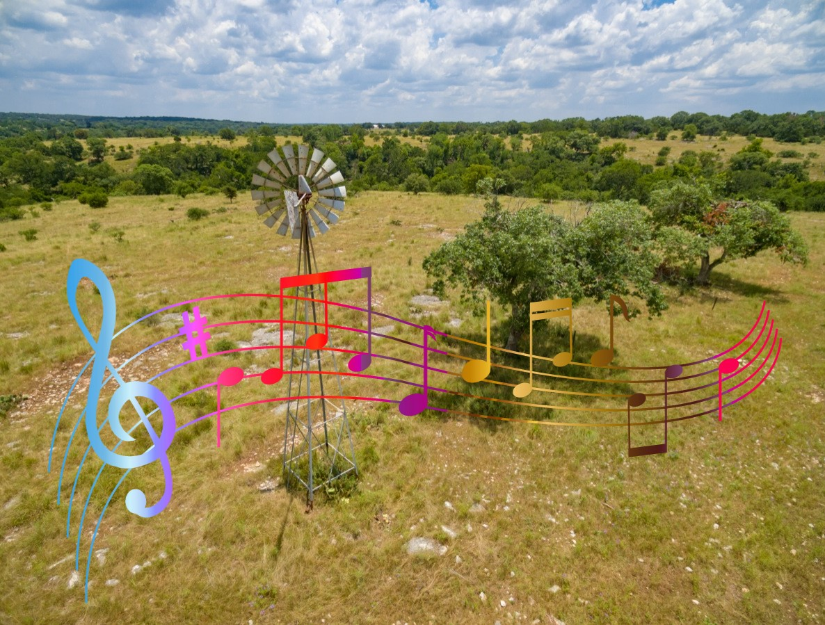Outdoor Venues for Music in the Texas Hill Country